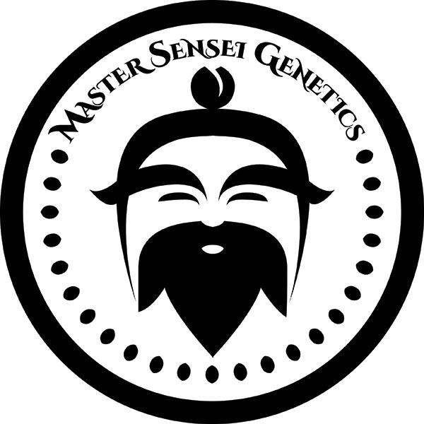 Master Sensei Genetics